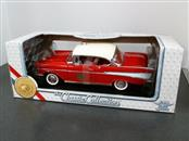 ROAD LEGENDS Toy Vehicle 1957 BEL AIR FIRE CHIEF